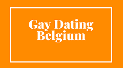Gay Dating in Belgium, Gay Contact