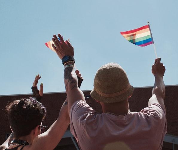 Gay kültürü Belçika