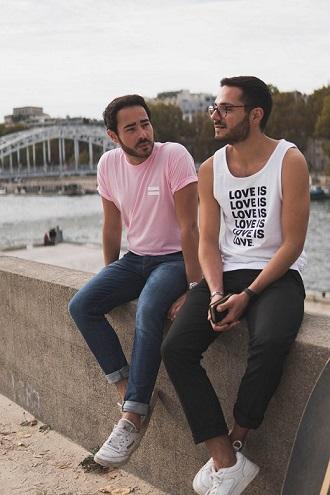 Homo ontmoetingsplaatsen