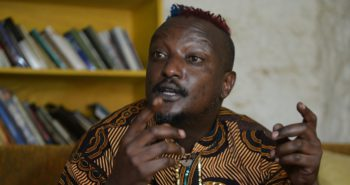 Binyavanga Wainaina, Pioneering Voice in African Literature, Dies at 48