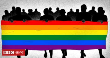Gay rights in Kenya: 'Why our fight isn't over'
