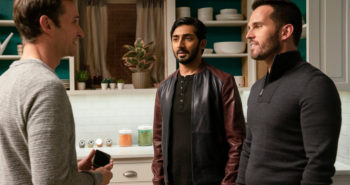 Queer Muslims Are Still Rare on TV. One Writer Wants to Change That.