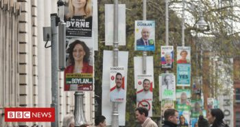 European elections: Love and hate in EU after economic rescues