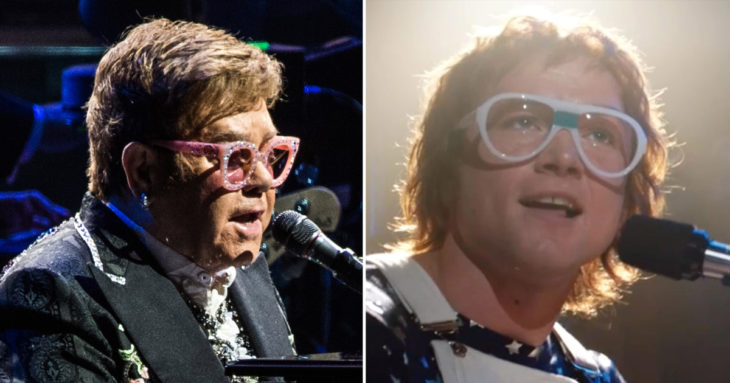 The Elton John songs you won't be able to get out of your head after watching Rocketman – Entertainment Weekly News