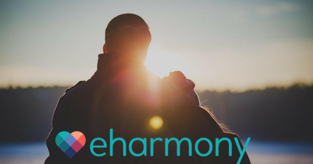 Dating the eharmony Way