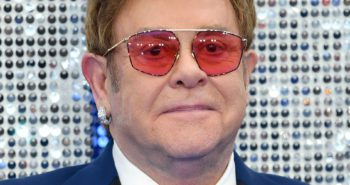 Elton John Blasts Russian Censorship Of Gay Sex Scenes In 'Rocketman'