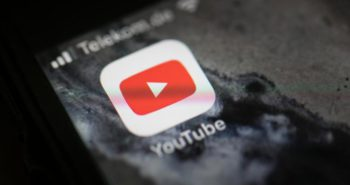 YouTube says homophobic taunts don't violate its policies