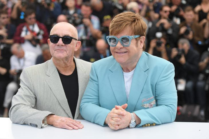 Lyricist Bernie Taupin on Rocketman's Depiction of His 50-Year Bond With Elton John