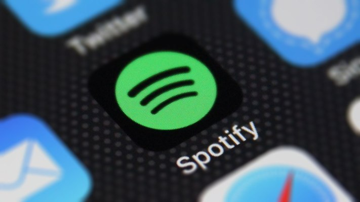 Spotify is testing its own version of Stories called 'Storyline'
