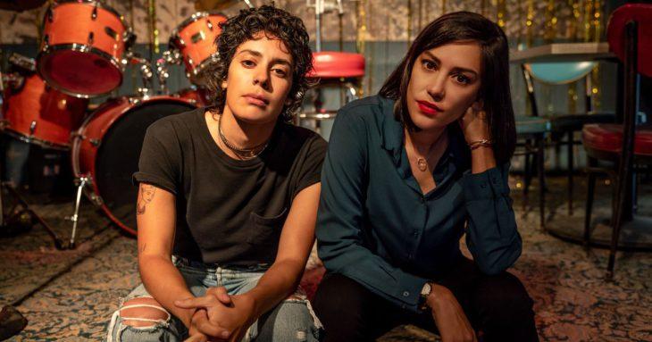 How Starz's 'Vida' found its authentic voice