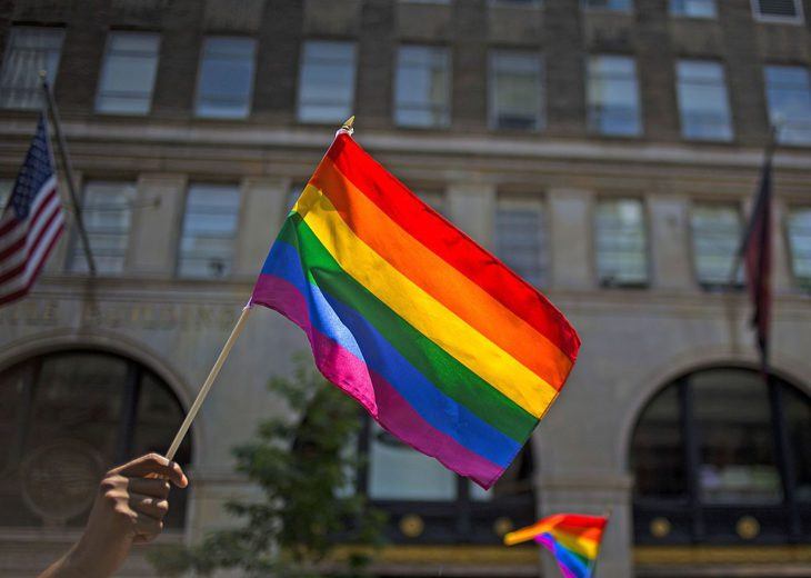 Rhode Island Bishop Faces Significant Backlash After Advising Catholics Not to Attend LGBTQ Pride Events