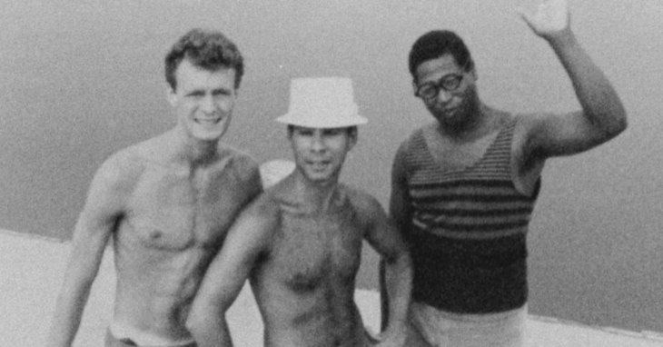 This Restored Documentary Examines What LGBTQ Lives Were Like Before 1969