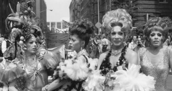 Gay Pride and Stonewall, Through the Eyes of Fred W. McDarrah