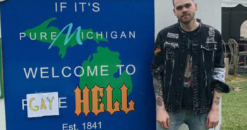 "Rapper Claims To Purchase Hell & Rename As ""Gay Hell"" In Trump Protest – WHMI"