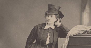 The Radical Woman Whose 19th Century Ideas Still Undergird the LGBTQ-Rights Movement