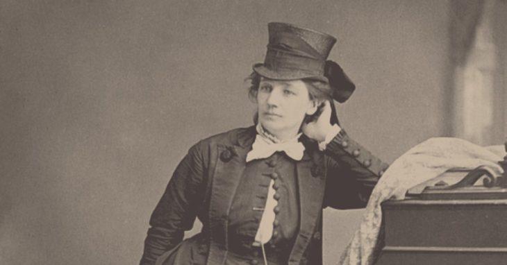 The Radical Woman Whose 19th Century Ideas Still Undergird the LGBTQ-Rights Movement