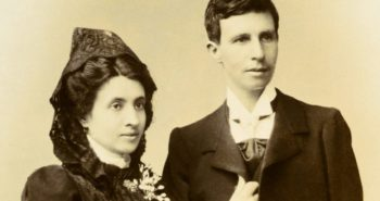 Woman discovers great-grandmother was gay marriage pioneer immortalised in Netflix film Elisa & Marcela
