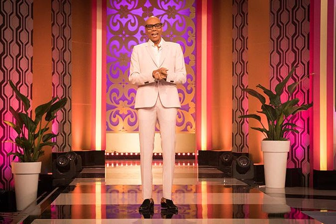 RuPaul's New Daytime Talk Show Is a Drag (and Not the Fun Kind)