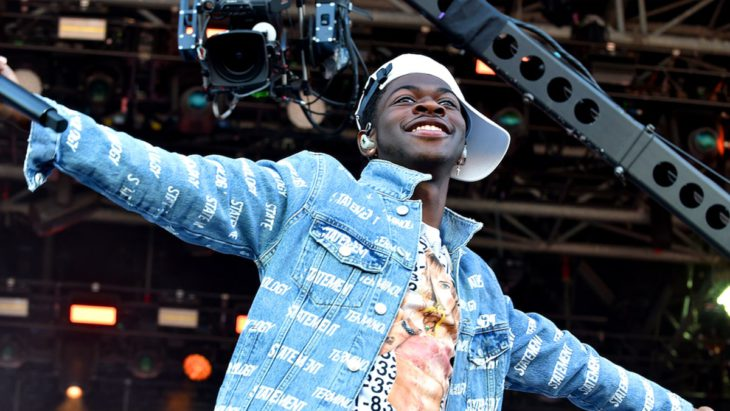 Lil Nas X Inspired to Come Out as Gay after UK Concert