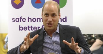 Prince William is 'nervous about' his kids coming out as gay – Washington Examiner