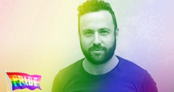 Meet David Rapaport, the casting director on a queer superhero streak