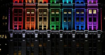 World Pride in New York celebrates LGBTQ advances, but mourns setbacks under Trump
