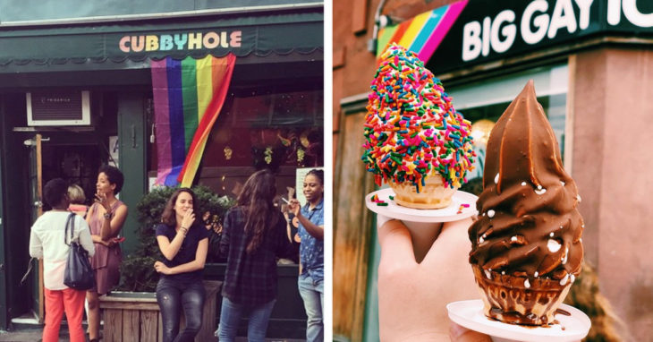 14 Gay Sites You Have To Visit In New York City If You Love Queer Culture