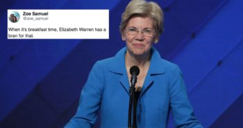 'Elizabeth Warren has a plan for that' memes are here to test your rhyming skills
