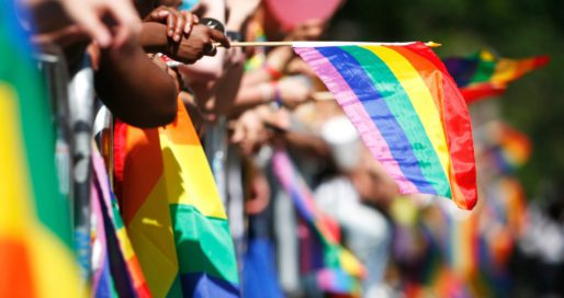 Social-Media Censors vs. Gays