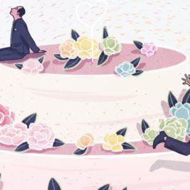 Celebrating My (Gay) Divorce