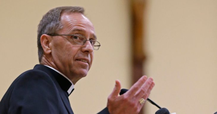 Indiana Catholic School Fires Gay Teacher, Caving To Archdiocese