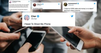 The best tweets of 2019 (so far)