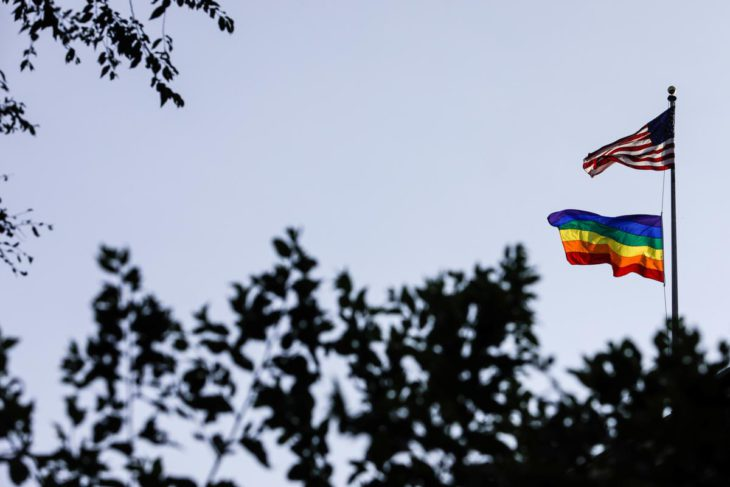 Beyond the rainbow: Same-sex weddings are mainstream 50 years after Stonewall