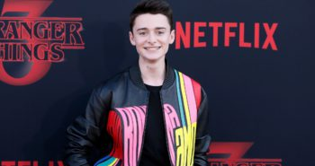 'Stranger Things' star Noah Schnapp says Will Byers' sexuality is 'up to interpretation'