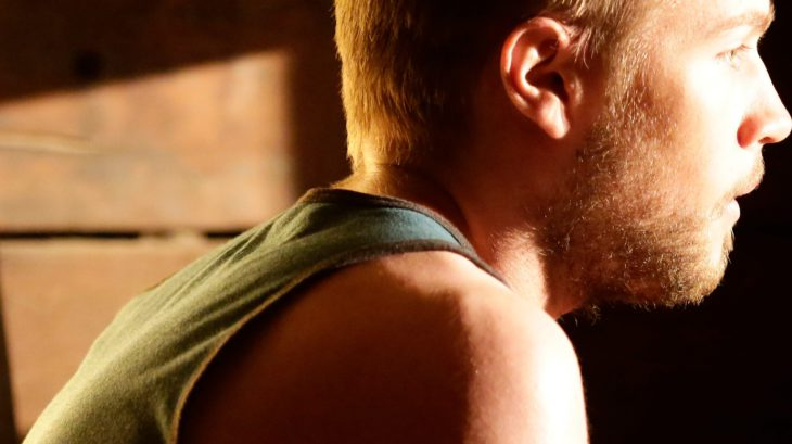 'American Crime' actor Connor Jessup comes out: 'I'm grateful to be gay'