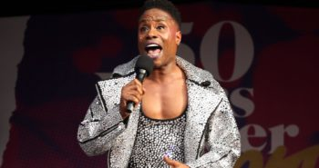 Billy Porter On Historic Emmy Nomination: 'The Sky Is The Limit Now, Honey!'