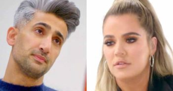 'Queer Eye' star Tan France defends his appearance on Khloe Kardashian's show 'Revenge Body' amid backlash