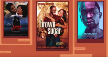20 Iconic Movies That Showcase Black Love Stories