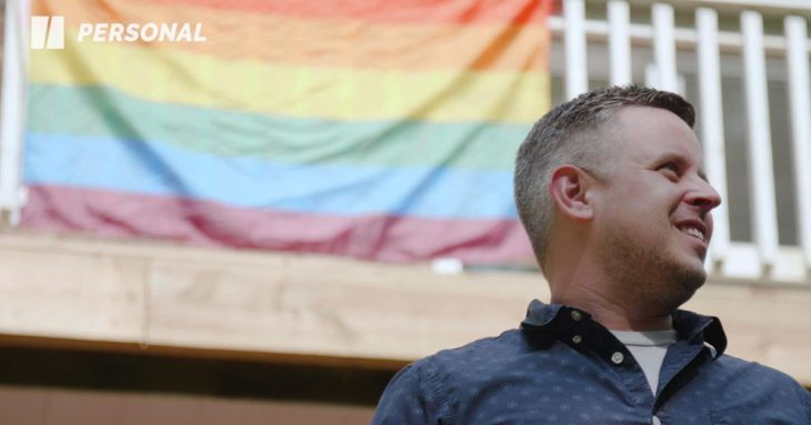 The LGBTQ Veteran That Brought Down 'Don't Ask, Don't Tell'
