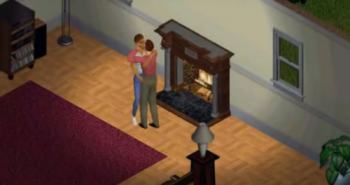 The Fraught History Of The Sims Introducing Same-Sex Romance Options