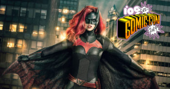The Mediocrity of Batwoman Also Feels Like One of Its Biggest Strengths