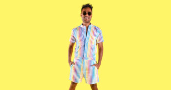The Rise, Fall And Enduring Legacy Of The RompHim