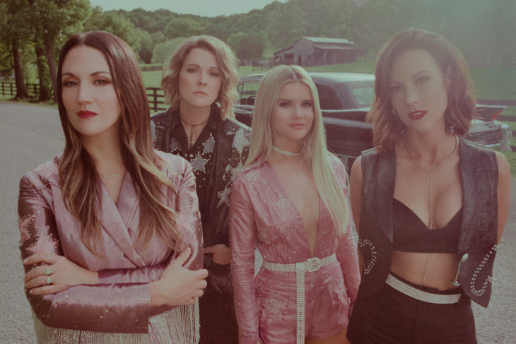 Hear Highwomen Cover Fleetwood Mac's 'The Chain' in 'The Kitchen' Trailer