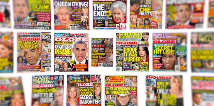 Prince Charles' gay scandal, Tom Cruise destroys Scientology, and Michael Jackson's afterlife, in this week's dubious tabloids