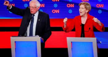 A Necessary Litmus Test Every Democratic Presidential Candidate Should Take