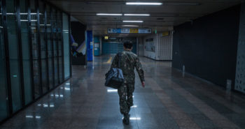 In South Korea, Gay Soldiers Can Serve. But They Might Be Prosecuted.