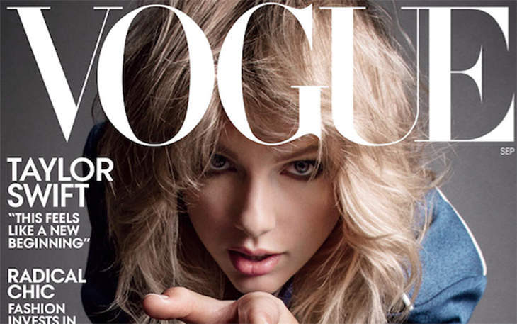 Taylor Swift Talks To Vogue About How She Survived Kim Kardashian And Saved The Gays
