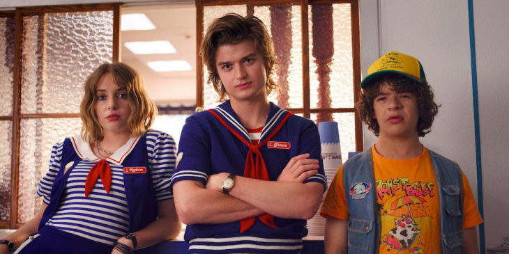 'Stranger Things 3': One of the Show's Surprises Wasn't Always Part of the Plan