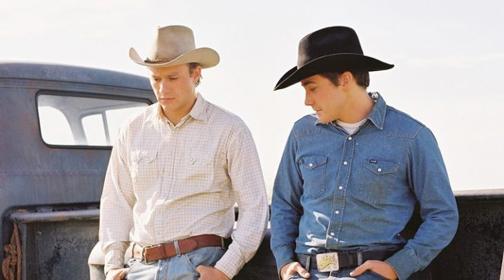 Heath Ledger never liked people making homophobic jokes about Brokeback Mountain: Jake Gyllenhaal