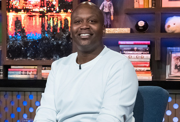 Tituss Burgess Calls Andy Cohen a 'Messy Queen' Following Awkward Exchange on Watch What Happens Live